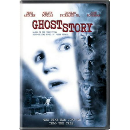 Ghost Story (DVD) for $<!---->