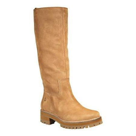 Women's Timberland Courmayeur Valley Tall Boot