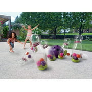 Little Tikes TotSports Clearly Bowling Play Set, Girl