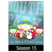 South Park: Season 15 (2011) by