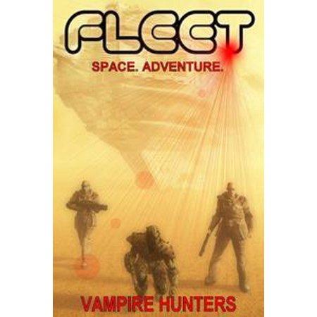 Vampire Hunters - eBook (Vampire Hunter Outfit)
