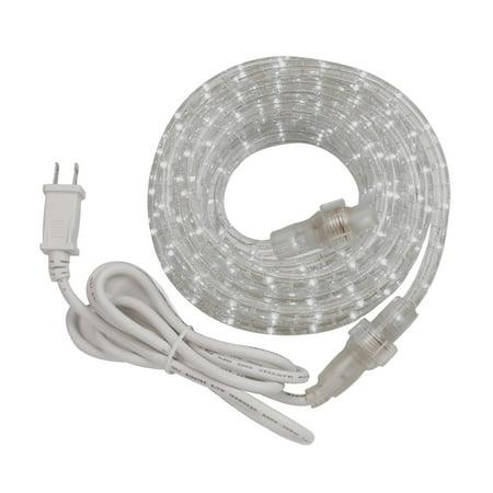 westek rwled6bcc led rope light kit 6 feet. Black Bedroom Furniture Sets. Home Design Ideas