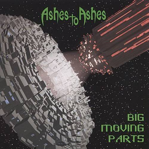 This is an Enhanced audio CD which contains regular audio tracks and multimedia computer files. (ECD)<BR>Ashes To Ashes: Andrew C. Bell (vocals, guitar, programming); Edd Beeler (bass, programming, background vocals); Dave Campbell (drums, programming, background vocals).