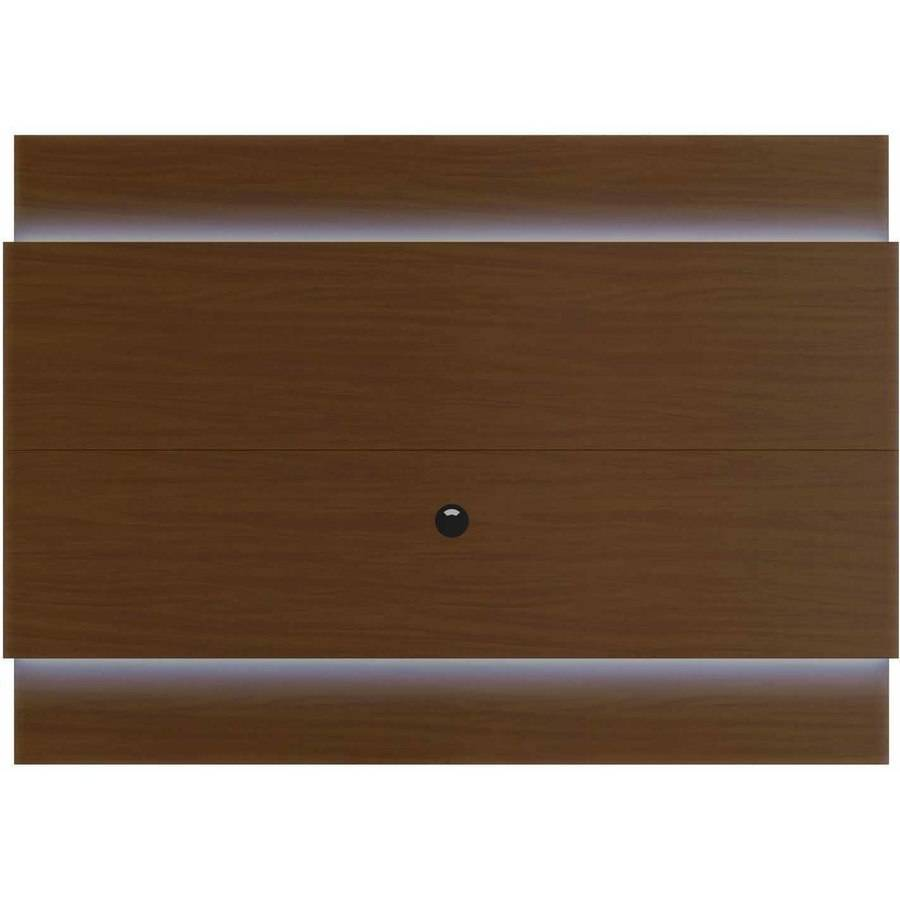 Manhattan Comfort Lincoln Floating Wall Tv Panel 19 With Led Lights