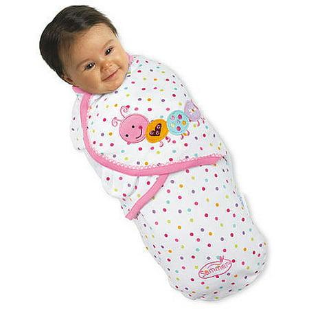 7f1f036f7c1 Summer Infant SwaddleMe Swaddling Blanket