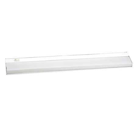 UPC 845805011376 product image for Yosemite Home Decor Fluorescent Under Cabinet Bar Light | upcitemdb.com