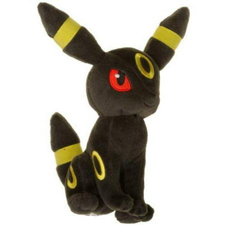 T18143 Pokemon Evolution of Eevee Series - Umbreon Plush - Walmart.com e9ad37ab2