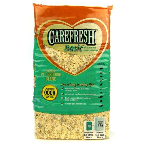 CareFresh Basic Blend Soft Pet Bedding 14 Liters