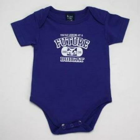 NYU Bobcats One N' All - Purple