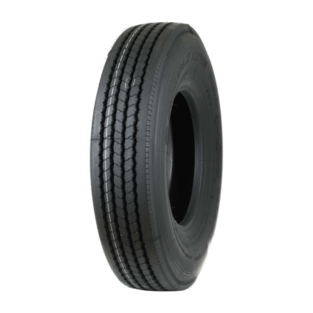 RT500 Premium Low Profile All-Position Multi-Use Commercial Radial Truck Tire - 8R17.5 12