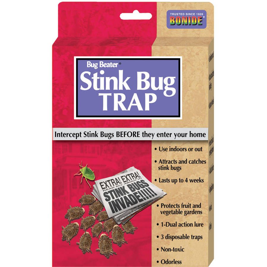 Bonide 198 Stink Bug Trap