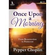 Once Upon a Morning - Satb with Performance CD (Other)