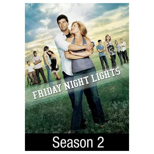 Friday Night Lights: Bad Ideas (Season 2: Ep. 2) (2007)