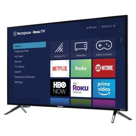 Westinghouse WR40FX2019 - 40 inch Full HD Roku TV