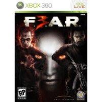 Warner Bros. FEAR 3 (Xbox 360)