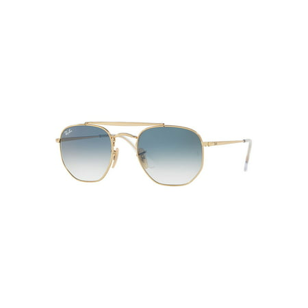 Ray-Ban Unisex RB3648 Marshall Sunglasses, 51mm ()