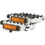 Bell Sports Kicks 550 Universal Replacement Metal Bicycle Pedals