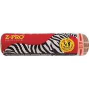 Premier Z-Pro Zebra 9 In. x 3/8 In. Knit Fabric Roller Cover 735