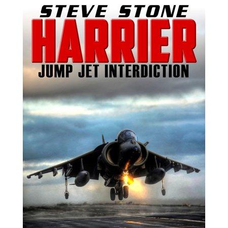 Harrier: Jump Jet Interdiction - (Harrier Jump Jet Video)