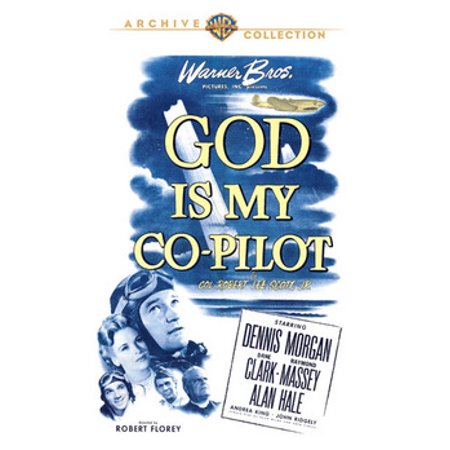 God Is My Co-Pilot (DVD)
