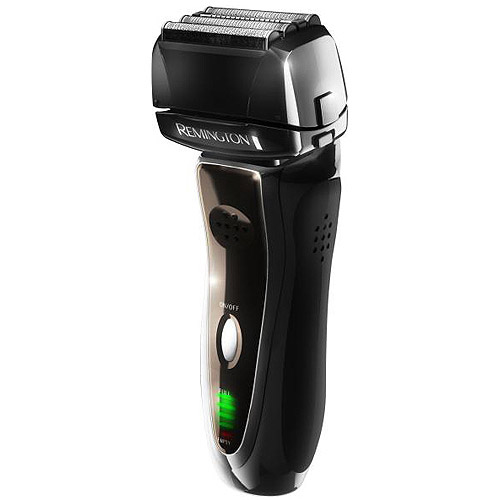 Remington FR-750 Pivot & Flex Three-Flexing Foils Rechargeable Shaver