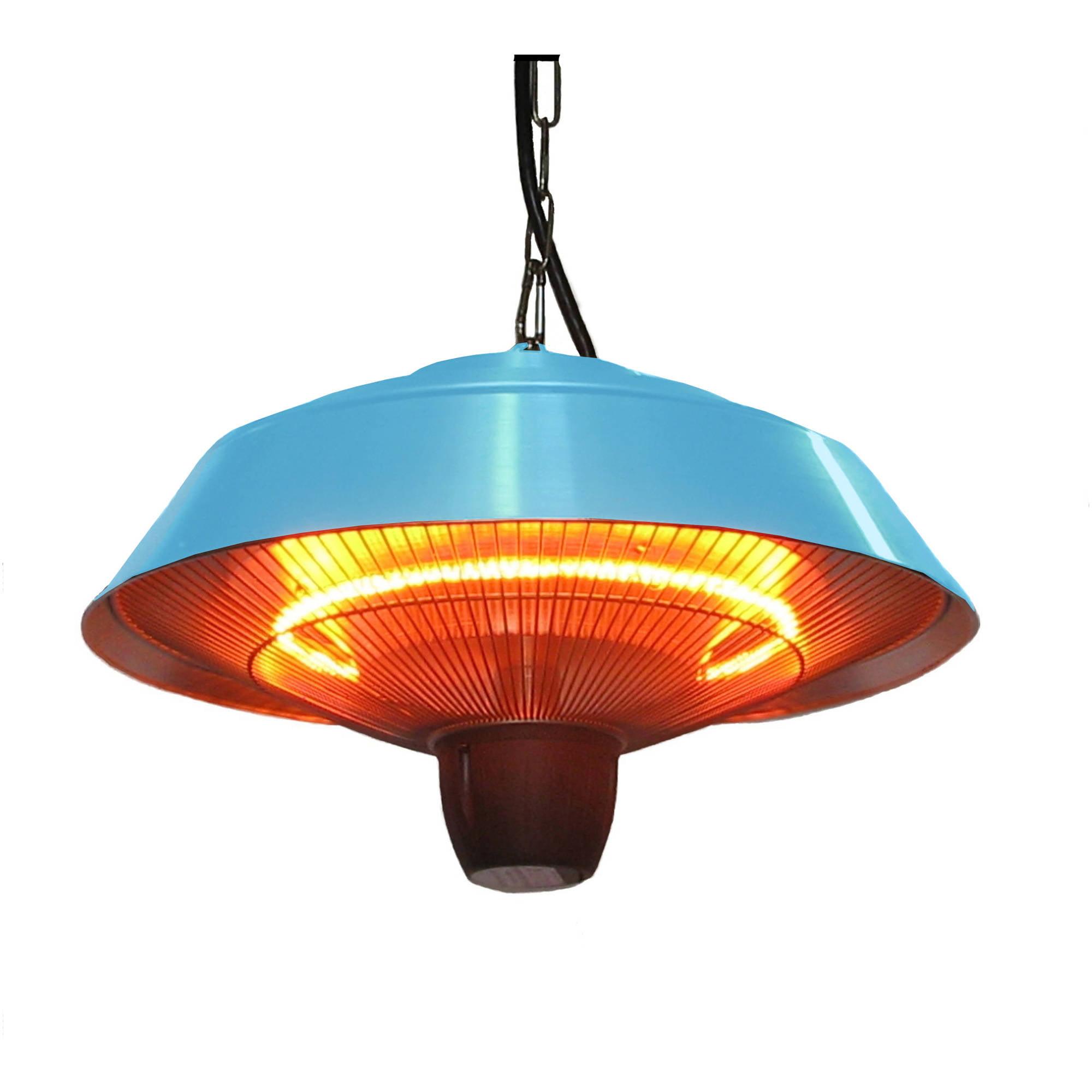 Energ Hea T Standing Outdoor Electric Infrared Heater