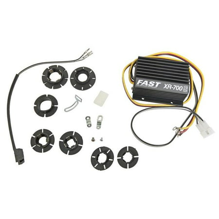 XR700 Points-To-Electronic Ignition Conversion Kits