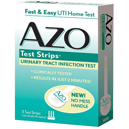Urinary tract infection tests