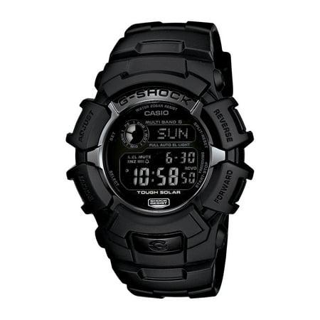 3b8b90b78 Casio - G-Shock Solar Digital Watch - Walmart.com