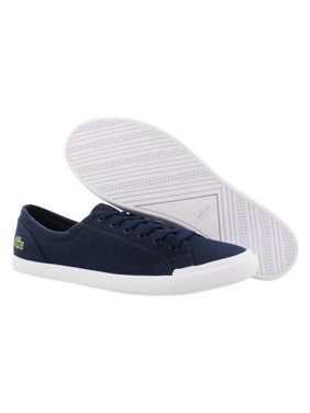 4ef0f7515b9e Product Image Lacoste Lancelle Slip-On Womens Shoes Size