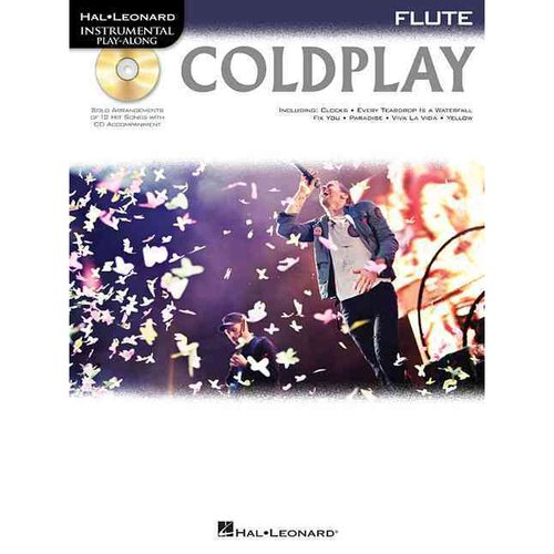 Coldplay: Flute