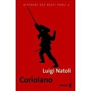 Coriolano - eBook