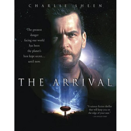 The Arrival (Blu-ray) (The Cinematic Orchestra Arrival Of The Birds)
