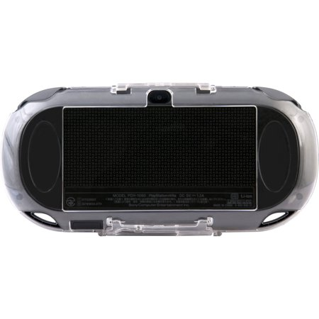 Cta Digital Playstation Vita Crystal Cas - Walmart com