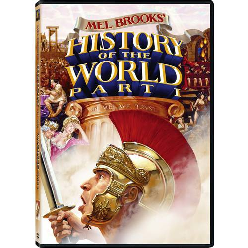 History Of The World (Widescreen)
