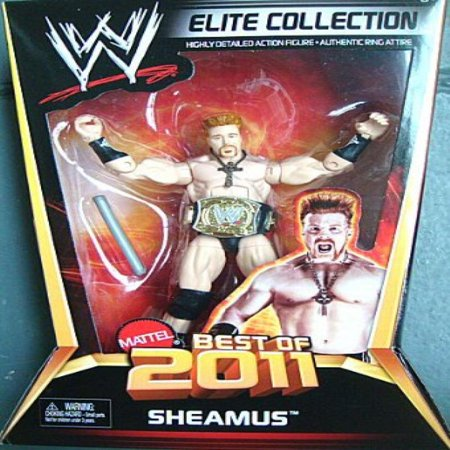 Wwe Elite Best Of Series 1