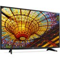 "LG 60UH6090 60"" 4K Smart LED UHDTV + $250 GC"