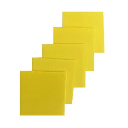 """Rust Prevention Plastabs 1"""" x 1"""" - Pack of 20, Inhibits rust and corrosion for 2 years. By Zerust"""