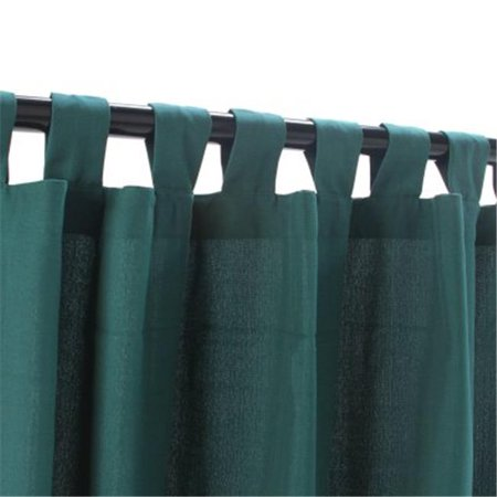 Outdoor Curtains Cur108em 54 In X 108 In Weathersmart