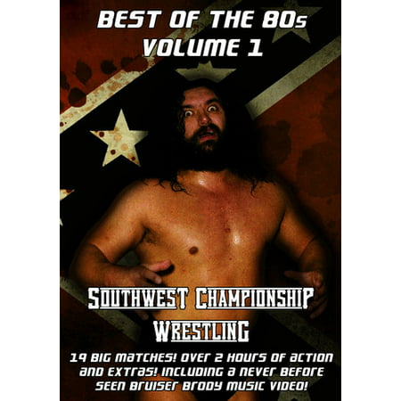 Southwest Championship Wrestling: Best of the '80s Volume 1