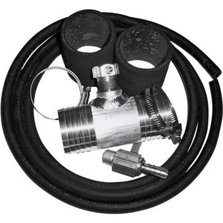 RDS 11408 1.75 in. 13-14 Dodge Gravity Flow Fuel Kit