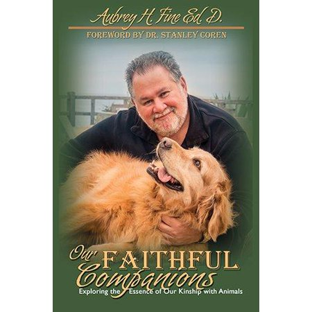 Our Faithful Companions  Exploring The Essence Of Our Kinship With Animals