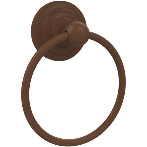 Que New Collection Towel Ring (Build to Order)