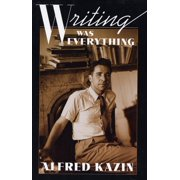 Writing Was Everything - eBook