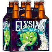 Elysian Space Dust IPA, 6 pack, 12 fl oz