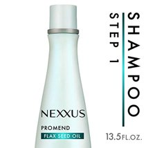 Shampoo & Conditioner: Nexxus Promend