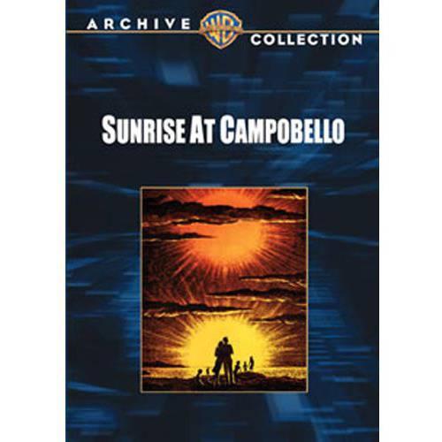 Sunrise At Campobello  (Full Frame)