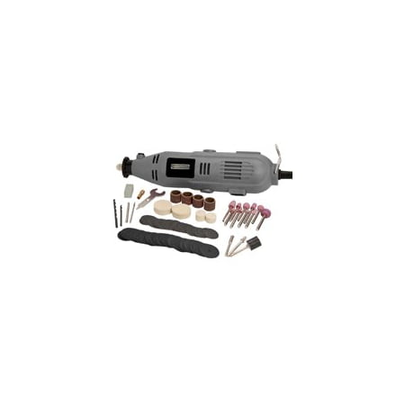 Professional Woodworker 100 Piece Rotary Tool -