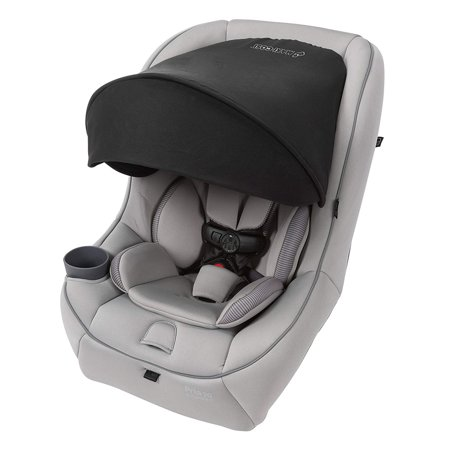 Maxi-Cosi Cosi Convertible Car Seat Canopy, Slips over convertible car seat and tucks behind head rest for a secure fit By -