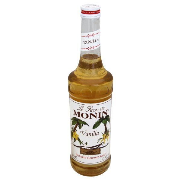 Monini Monin Syrup 25 4 Oz Walmart Com Walmart Com
